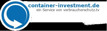 P & R Container-Investment